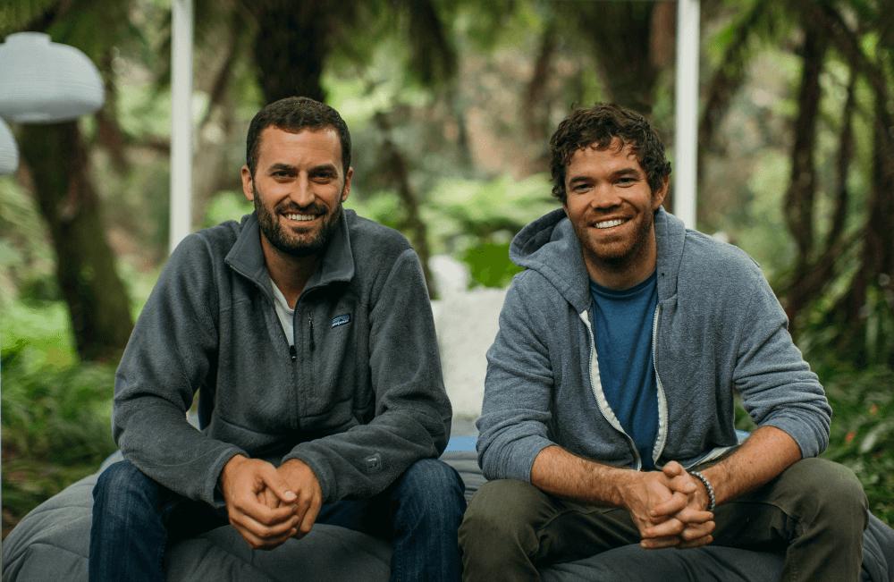 Rumpl Successful Crowdfunding startup