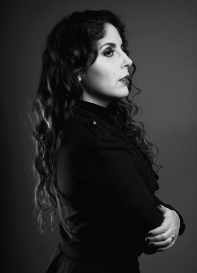 Marcela Bovio's Music Crowdfunding Campaign