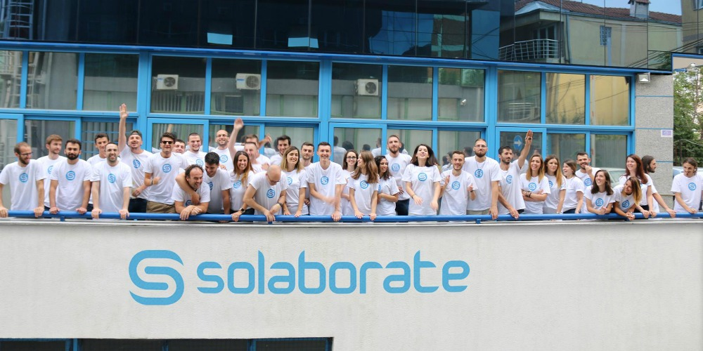 Hello Solaborate Crowdfunding Campaign: Crowdfunding Success Story