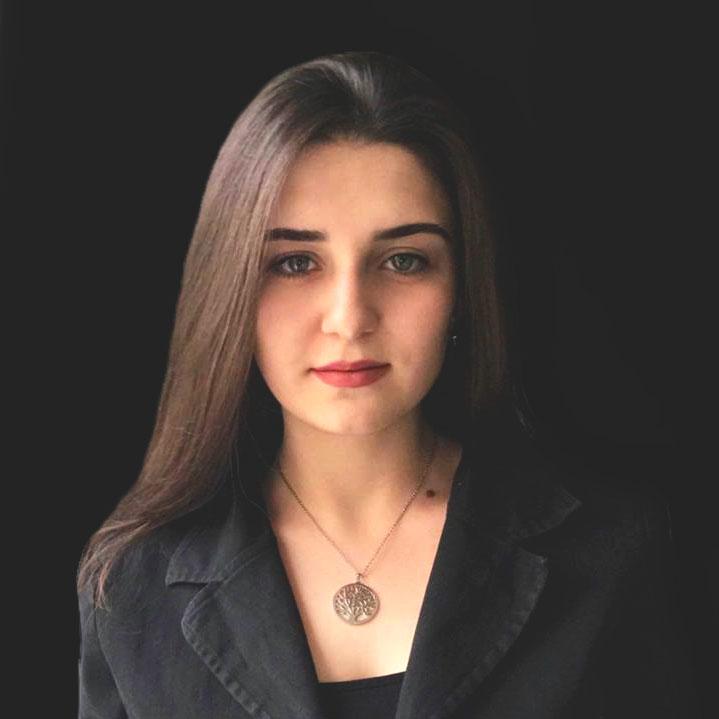Ani Hakobyan