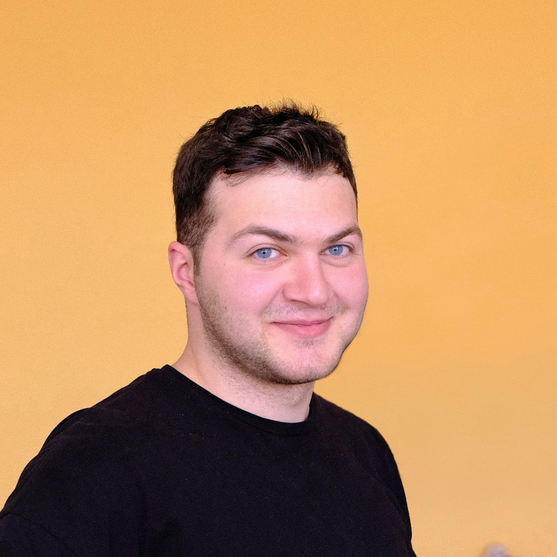 Albert Arshakyan