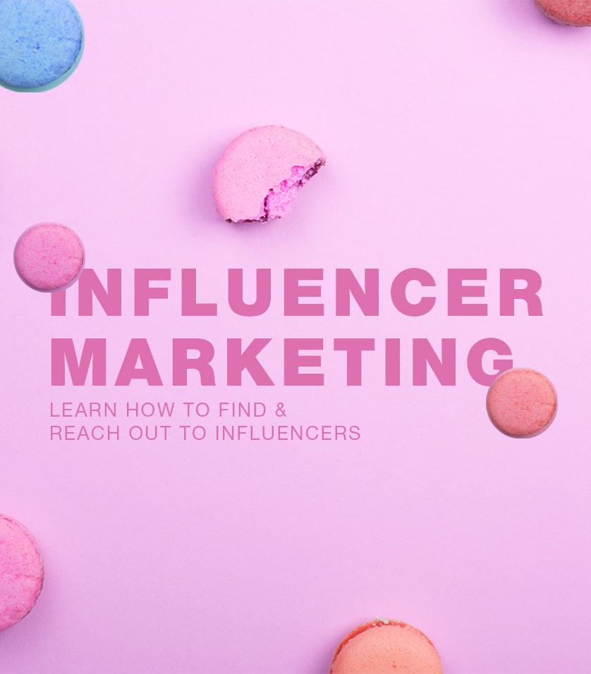 Social Media Influencers: How to find and reach out to them