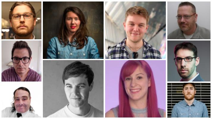 Top 10 Journalists in 2019