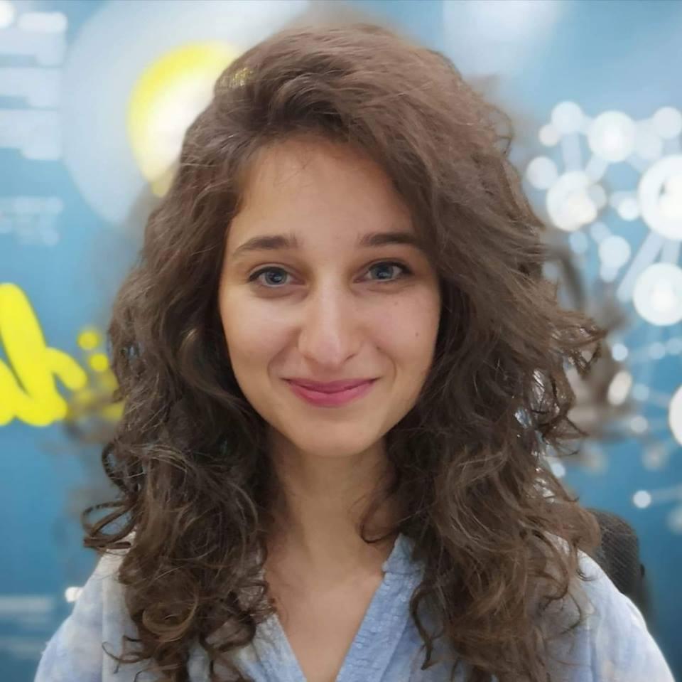 Aleta Serobyan