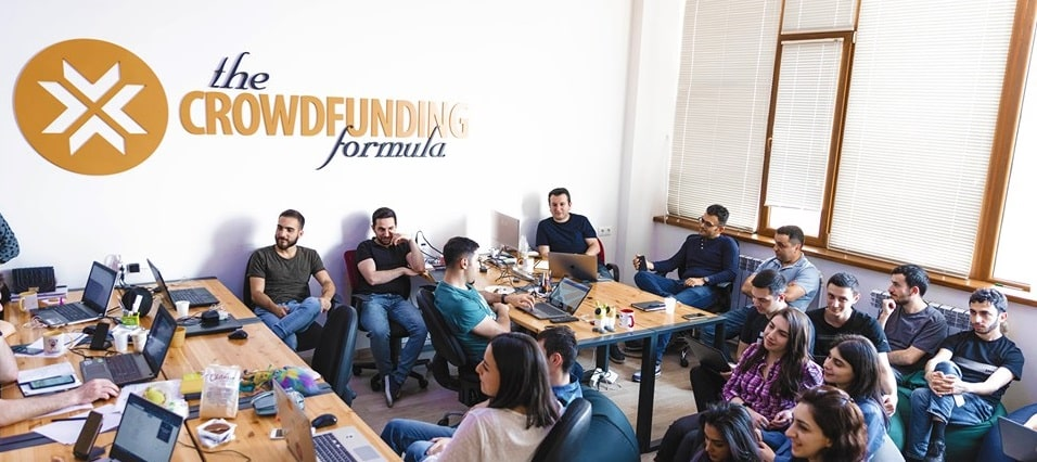 know how meetings at the crowdfunding formula