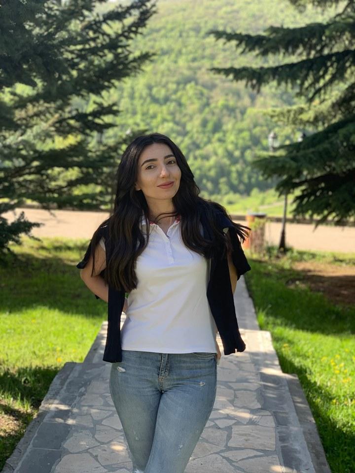 Lena Martirosyan