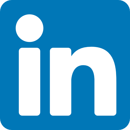 linkedin social media channel