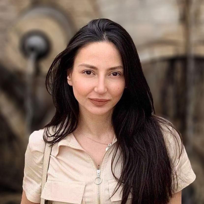 Lusine Navasardyan