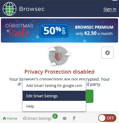 browsec vpn review
