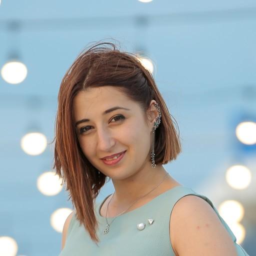 Anna Voskanyan