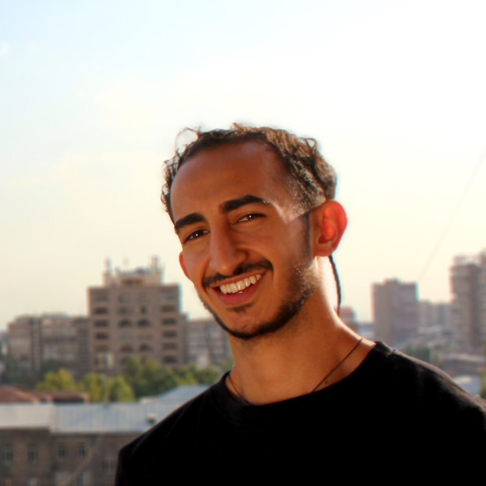 Gabriel Atjian
