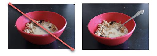 Spoon example