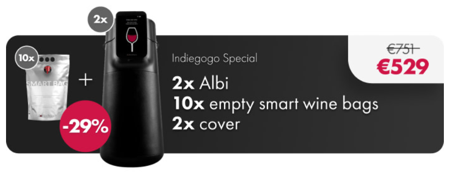 igg special price