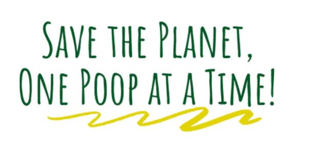 poop at a time