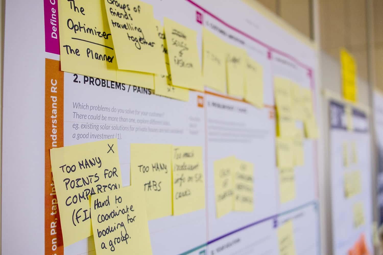 product launch strategic plan